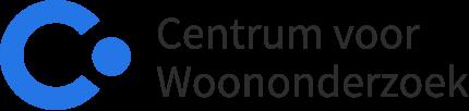 Centrum voor Woononderzoek Logo